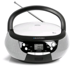 Radio Blaupunkt CD,mp3,FM/AM