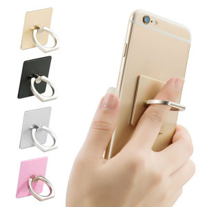 Prsten drzac za mobitel - Mobile Finger Ring Holder