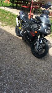 Yamaha TZR 125R