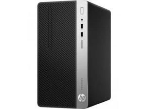 HP Desktop Računar 400 G4 i3/8G/1T/Win10pro
