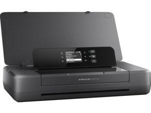 HP Printer OfficeJet 202 mobile