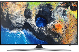 "SAMSUNG TV 50"" 4K Ultra HD LED TV Smart"