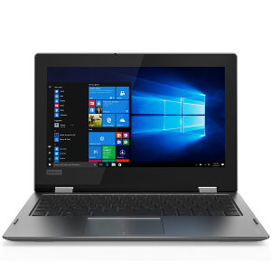 "Lenovo Laptop Yoga 11.6"" Touch Cel N4000 4MB"