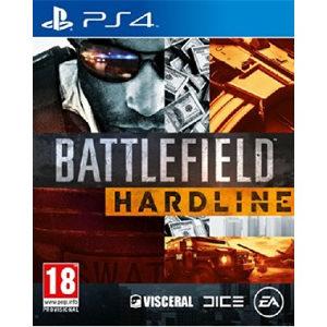 Battlefield Hardline PS4 - 3D BOX - BANJA LUKA