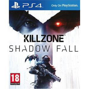 Killzone Shadow Fall PS4 - 3D BOX - BANJA LUKA