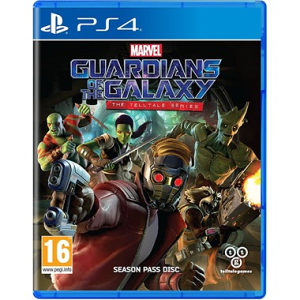 Marvel Guardians of the Galaxy PS4 - 3D BOX -BANJA LUKA