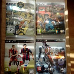 FIFA17,Harry Potter,Battelfield 4,FIFA15.Mob.tel.060340