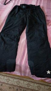 Muške ski hlače vel.52