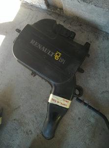 USIS I PROTOKOMJER ZRAKA Renault Scenic 1.9dci 2002. gp