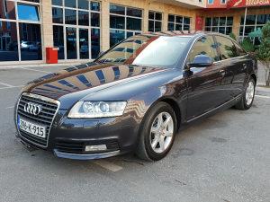 Audi A6 2.0 TDI CR, 2010 god, EXCLUSIVE FULL**KAO NOV