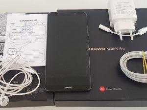 Huawei Mate 10 Pro Dual Sim 128Gb - 2GOD.GARANCIJA