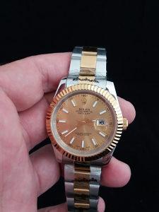 Rolex Datejust Gold II Muski