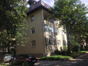 Stan 74 m2 DZIDZIKOVAC Sarajevo - Centar