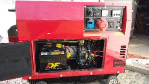 Agregat Diesel dizel