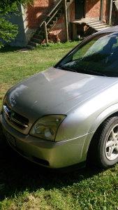 Opel Vectra extra stanje