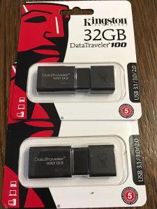 Memory stick memori stik 32 GB 3.0