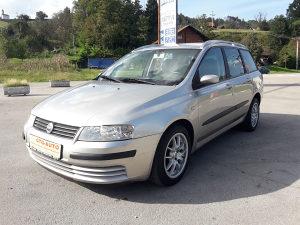 FIAT STILO 1.8 PLIN 2003 G.P