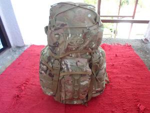 vojni ruksak US Army Multicam