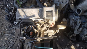 Motor fiat 1.1 benzin punto 1