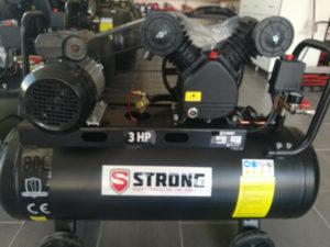 "Kompresor zraka""STRONG ""80 l."