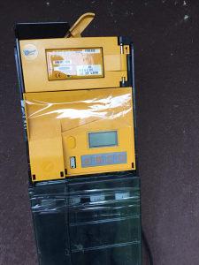 Rhea vendors espreso aparat samousluzni zetonjerka