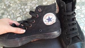 Starke crne Converse original