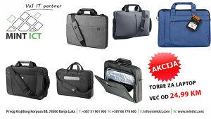 Veliki izbor torbi za laptop!