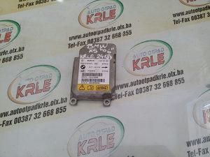 Elektronika airbaga BMW X5 2006 65776912755 KRLE 24183