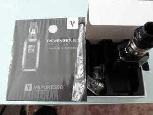 VAPE VAPORESSO REVENGER