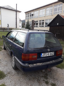 Volkswagen Passat IV 1.9 TDI