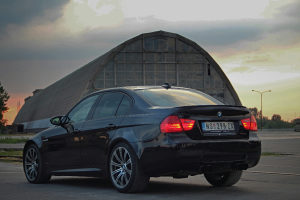 BMW M3 VF650