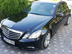 Mercedes e 250 cdi