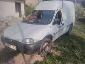 Opel Combo 1,7d