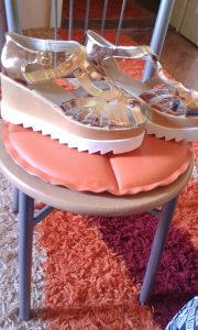 Sandale NOVE 41 vel