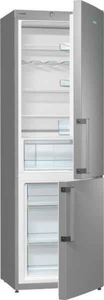 Kombinovani frižider Gorenje RK 6191AX
