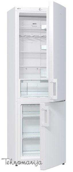 Kombinovani frižider Gorenje NRK 6191 CW