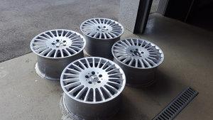 Alu Felge Mercedes 5x112 18 CLS W212 W204 W221 S C E