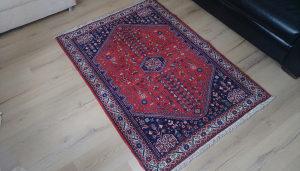 Perzijska staza,rucni rad 105x155cm