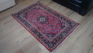 Perzijska staza,rucni rad 100x160cm