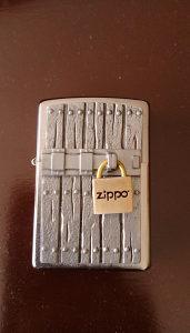 Zippo upaljac, Bradford