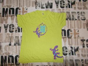 Majica Kratkih Rukava Velicina L