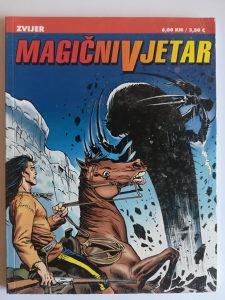 Magicni vjetar