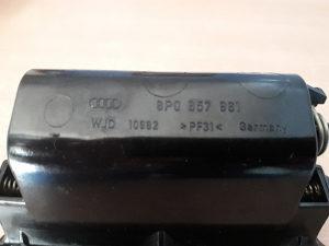 Pretinac za smece/pepeljara audi a3 2005