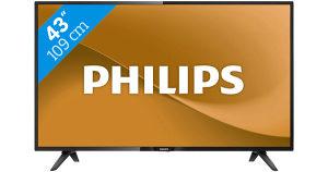 """Philips 43"""" LED TV 43PFS4112 DVB-S2 FullHD !!!"""