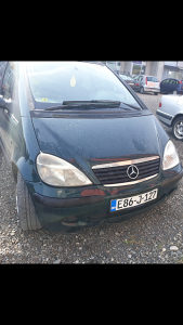 Mercedes a 170 cdi long 065*589*009