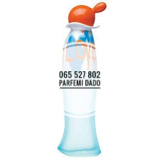 Moschino I LOVE LOVE edt 100ml TESTER