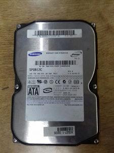 HDD Sata 80GB