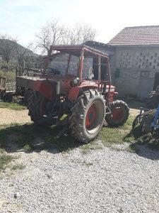 Carraro 4500 dt