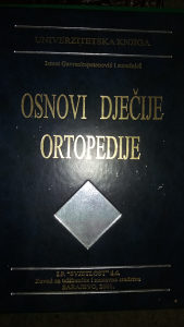 Osnovi dječije ortopedije