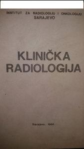 Klinička radiologija